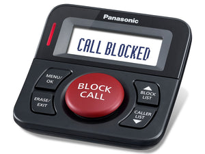 Panasonic KXTGA710B Call Blocker