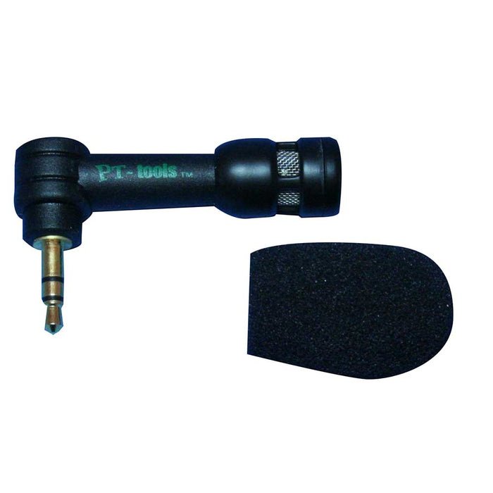 90 Degree Unidirectional Microphone