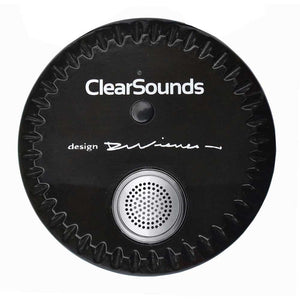 ClearSounds Quattro 4.0 Bluetooth Microphone