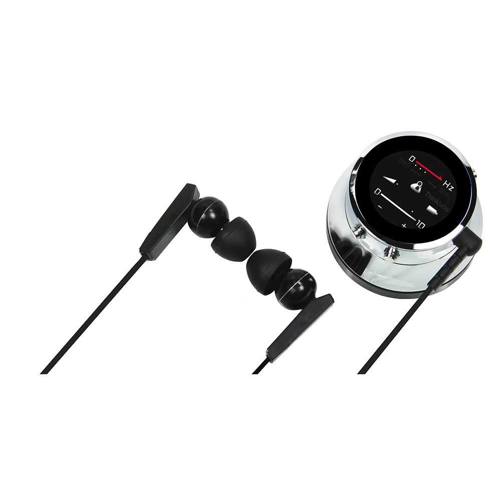 Thinklabs One Amplified Stethoscope
