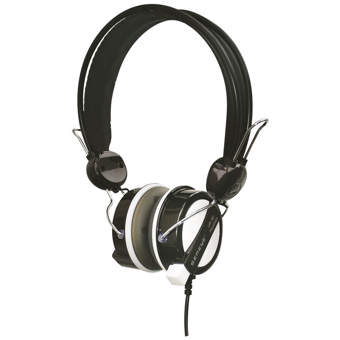 Serene Innovations RCx-1000 UA-50 Headset with Microphone