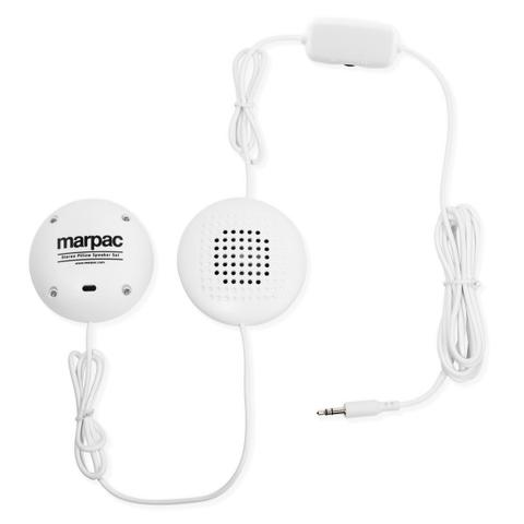 Marpac Pillow Speakers
