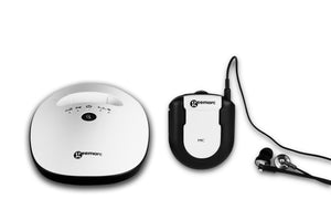 Geemarc CL7350 OPTICLIP TV Listener