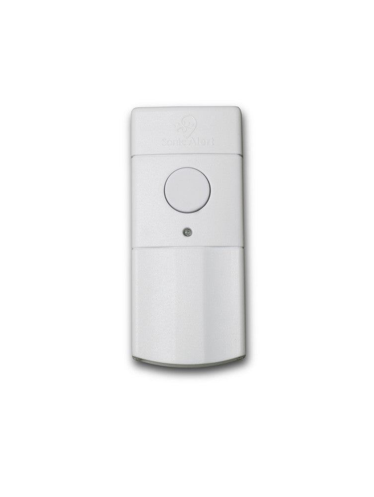 Sonic Alert HomeAware HA360DC Wireless  Multifunctional Transmitter