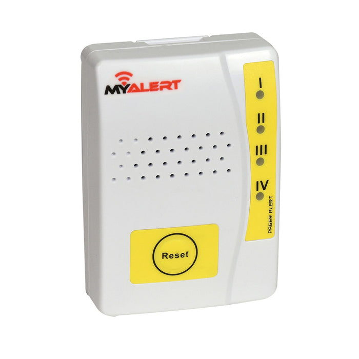 Silent Call MyAlert BWR100 Body Worn Receiver