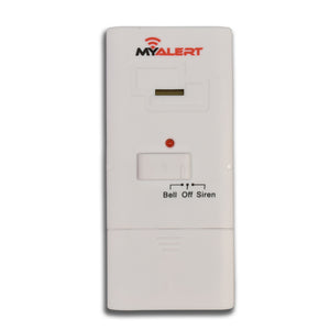 Silent Call MyAlert DW100T Door/Window Transmitter