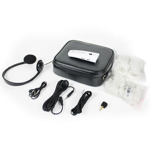 Williams Sound Pocketalker 2.0 Patient Communication Kit