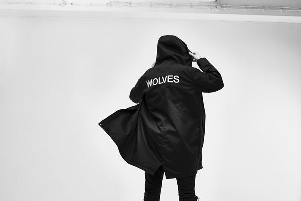 Lookbook - Wolves