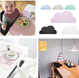Tiny Diner Silicone Cloud Placemat