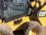 SCI WLS555 Processor on Cat 262D Skidsteer