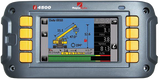 Rayco Wylie i4500 LMI/RCI Multi-Sensor Display