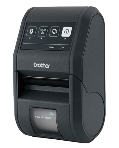 Brother RuggedJet 3050Ai Mobile Printer