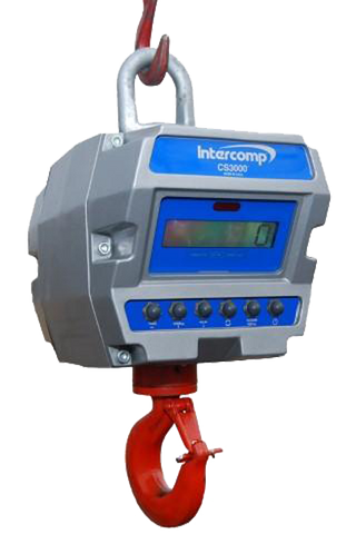 Intercomp CS3000 Crane Scale