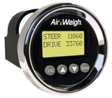 Air-Weigh LoadMax Onboard Truck Scale