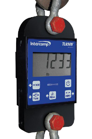 Intercomp TL8500 Tension Link Scale up to 10K capacity