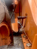 WLS555 Pressure Transducer on Hitachi ZW50 Front End Loader