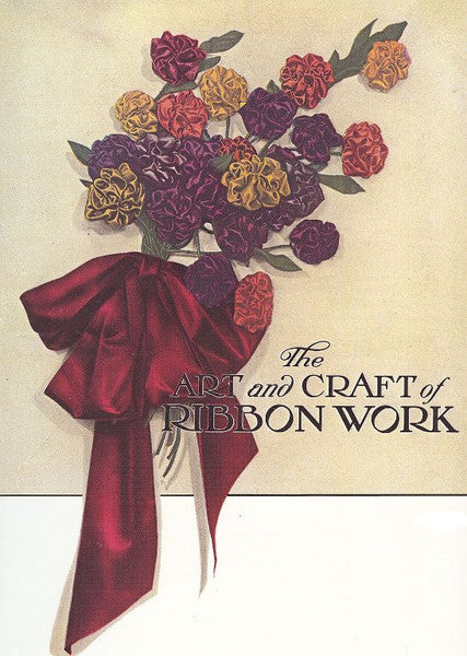 Art & Craft Of Ribbonwork