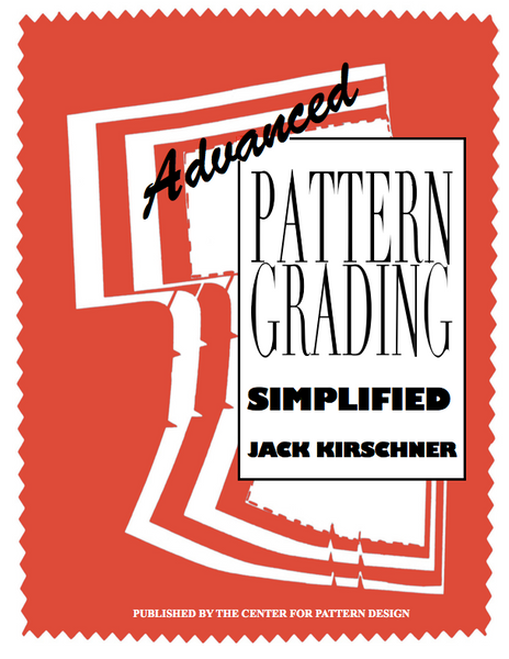 Advanced Pattern Grading Simplified