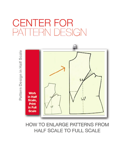 How to Enlarge Patterns From Small Scale to Full Scale