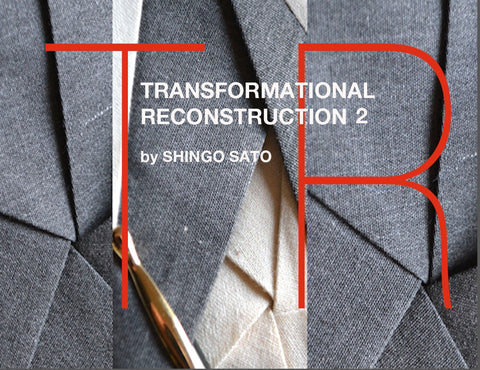 Transformational Reconstruction Volume 2