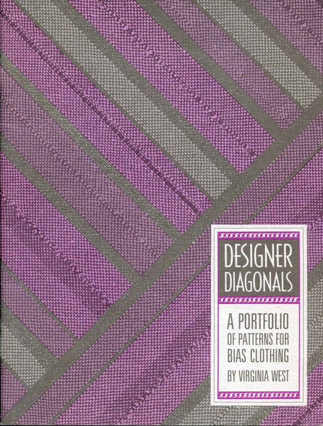 Designer Diagonals by Virginia West