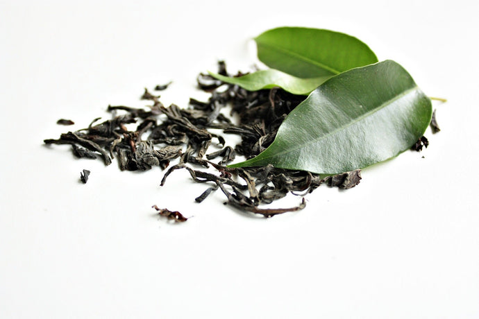 Green Tea - Awesome Anti-Oxidants