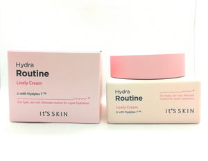 It´s Skin Hydra Routine Lively Cream 50ml