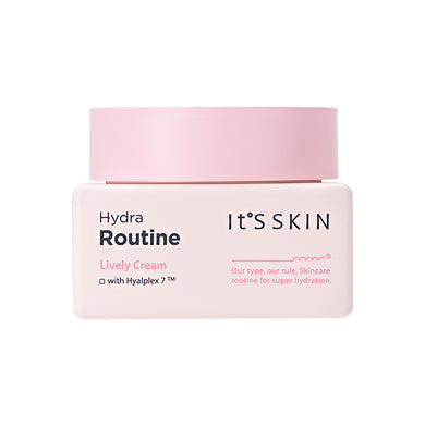 It´s Skin Hydra Routine Lively Cream 50 ml