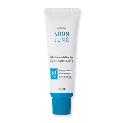 Etude House Soon Jung 10-Panthensoside Cica Balm 50ml