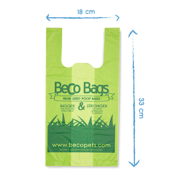 Biodegredable Poop Bags