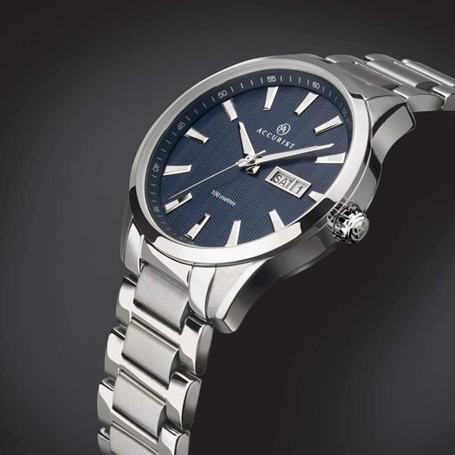 Accurist Mens Watches