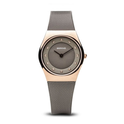 Ladies Classic Mesh Watch