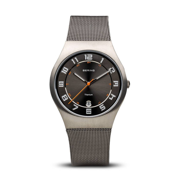 Gents classic collection watch