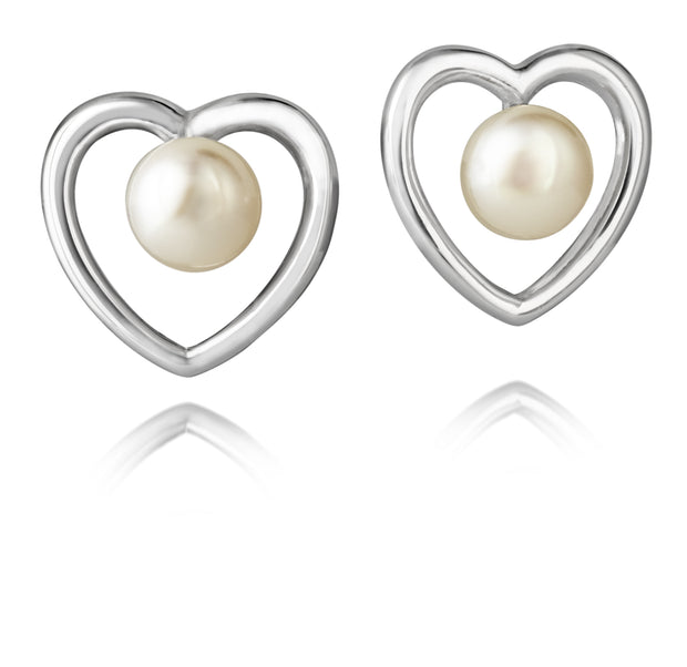 Aphrodite stud earrings