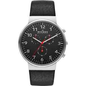 WINTER SALE Skagen Gents 'Ancher' Watch