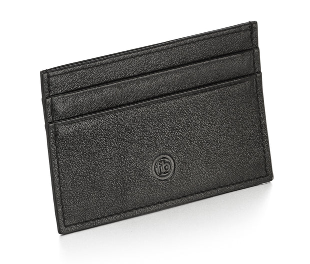Fred Bennett Leather cardholder