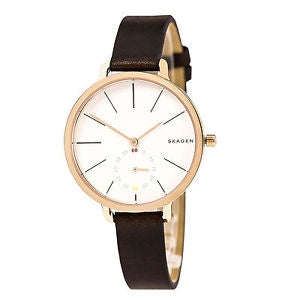 WINTER SALE Skagen Ladies 'Hagen' Watch