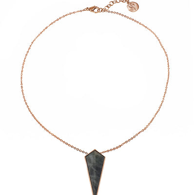 Edblad Kite Necklace Short