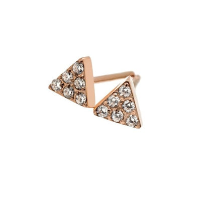 Edblad Mountain Studs Mini