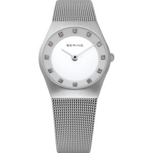 Ladies Milanese Mesh Watch