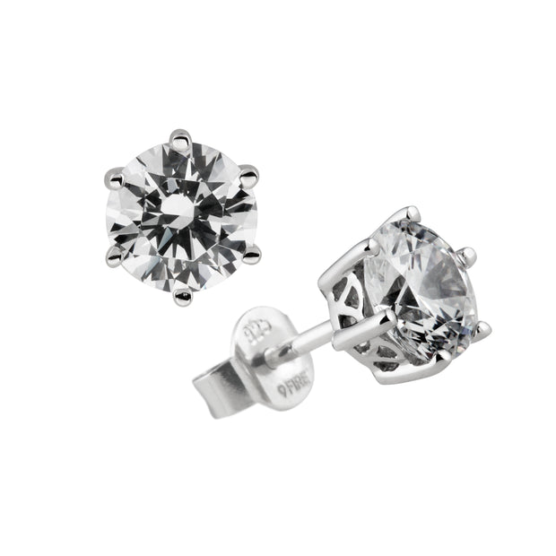 Carats 1.5ct earrings