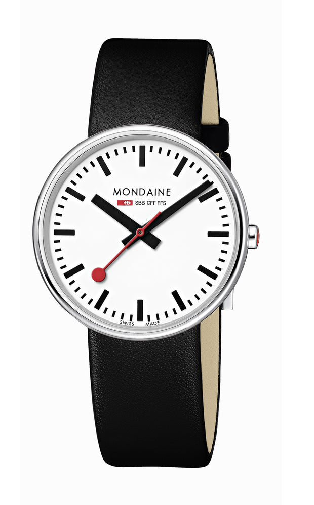 Mondaine Mini Giant Ladies watch