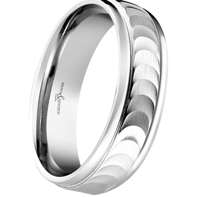 B&N Wedding Band