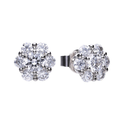 Brilliance Studs