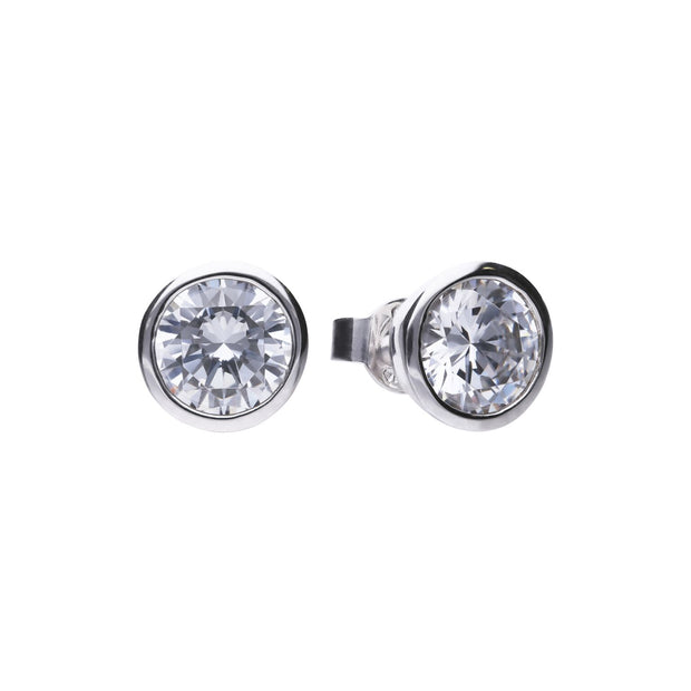 Carats Rubover 1.5ct Studs