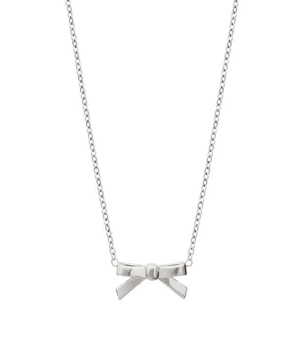 Opera Steel Necklace - Edblad