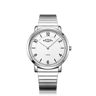 Rotary Gents Expander Watch