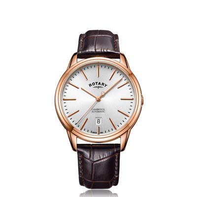 Rotary Gents Cambridge Automatic Watch