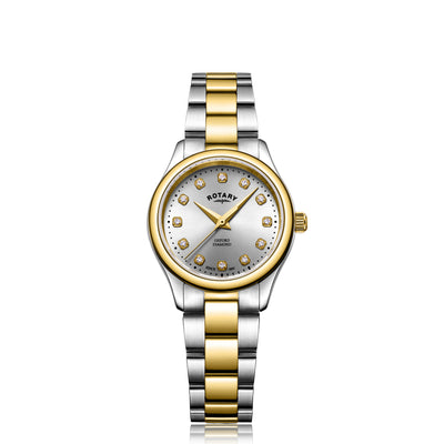Rotary Ladies Oxford Watch