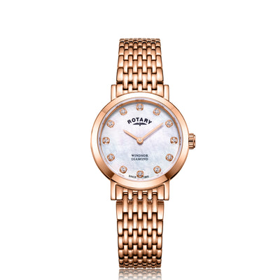 Rotary Ladies Windsor Watch